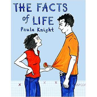 The Facts of Life by Paula Knight - 9780271078465 Book