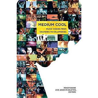 Medium Cool - Musik-Videos von SoundI für Handys von Roger Beebe