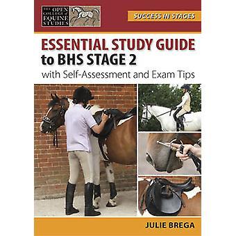 Wesentlichen Studienführer zur BHS Stufe 2 - mit Self-Assessment und Prüfung T
