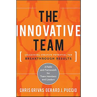 The Innovative Team - Unleashing Creative Potential for Breakthrough R