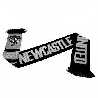 Newcastle United Schal NR