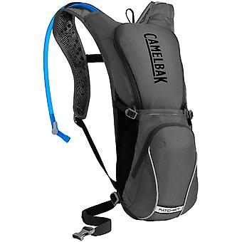 Camelbak Graphite-Black 2019 Ratchet - 300g Hydration Pack with Reservoir