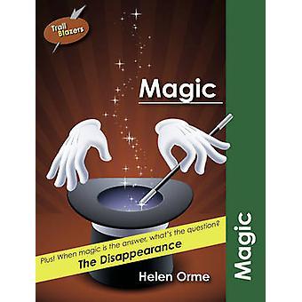 Magia - v. 8 por David Orme - libro 9781841678023