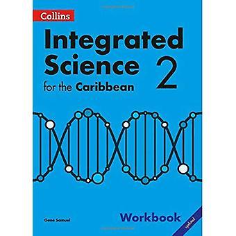 Collins integrerad Science för Västindien - arbetsbok 2