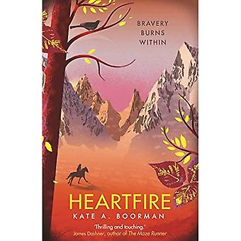 Heartfire (Winterkill Trilogy 3)