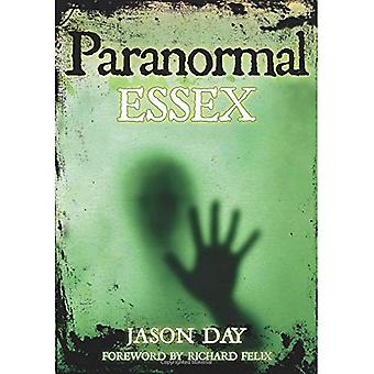 Paranormale Essex. Jason Day