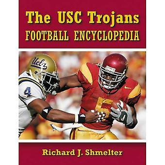 Het USC Trojans voetbal encyclopedie