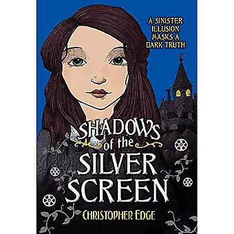 Shadows of the Silver Screen (Penelope Tredwell Mysteries)