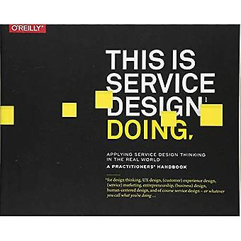 Esto es, servicio de diseño