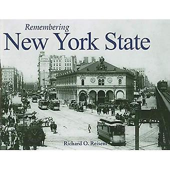 Remembering New York State