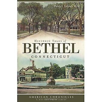 Contes historiques de Bethel, Connecticut