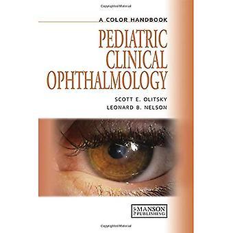 Pädiatrischen klinischen Ophthalmologie