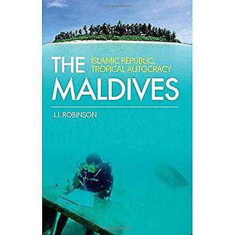 The Maldives: Islamic Republic, Tropical Autocracy