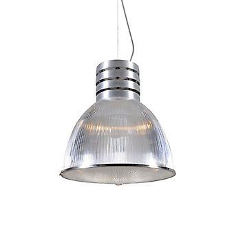 QAZQA indústria de lâmpada pingente 40