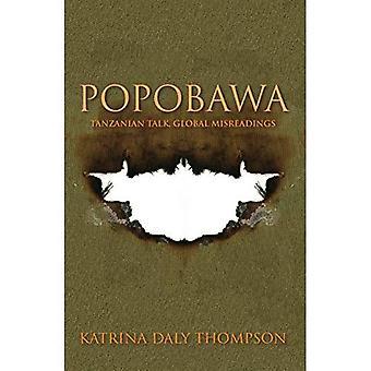 Popobawa: Tanzanian Talk, Global Misreadings