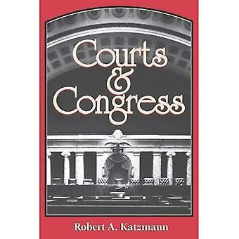 Rechtbanken en Congres