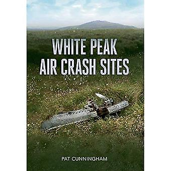 White Peak Air Absturzstellen