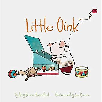 Little Oink [Board book]