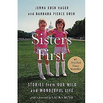 Zusters eerste: verhalen uit onze Wild and Wonderful Life