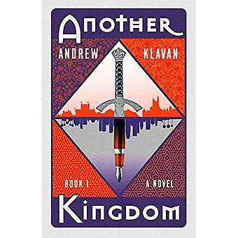 Another Kingdom Book 1 (Another Kingdom)