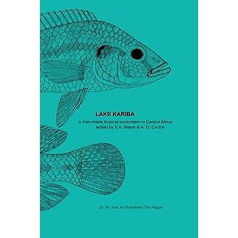 Lago Kariba un ecosistema artificial Tropical en África Central por Balon y E.K.