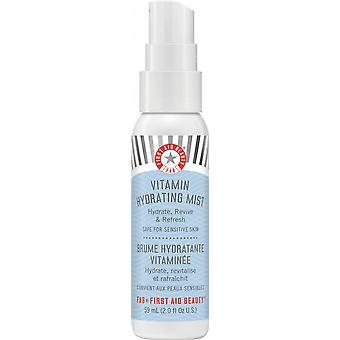 First Aid skønhed Vitamin Hydrating Mist