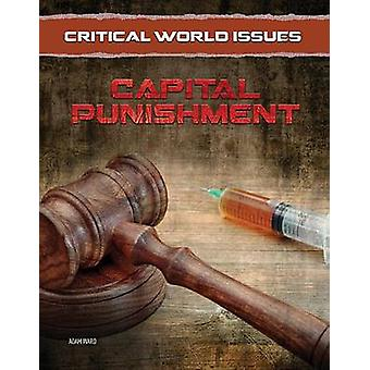 Capital Punishment by Adam Ward - 9781422236499 Book