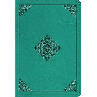 ESV Value Large Print Compact Bible - 9781433558917 Book