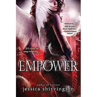 Empower by Jessica Shirvington - 9781492601777 Book