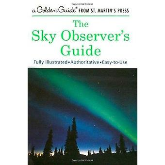 Sky Observer's Guide by R Newton Mayall - Margaret Mayall - Jerome Wy