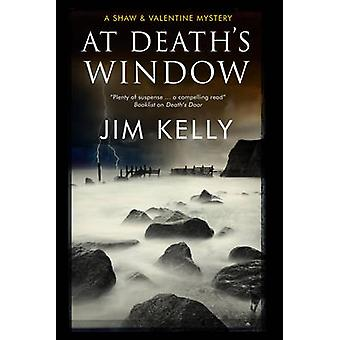 At Death's Window - A Shaw and Valentine Police Procedural (First Worl