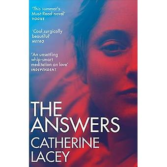The Answers by Catherine Lacey - 9781783782185 Book