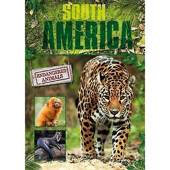 South America by Grace Jones - 9781786372475 Book