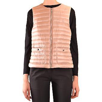Ralph Lauren Pink Nylon Vest