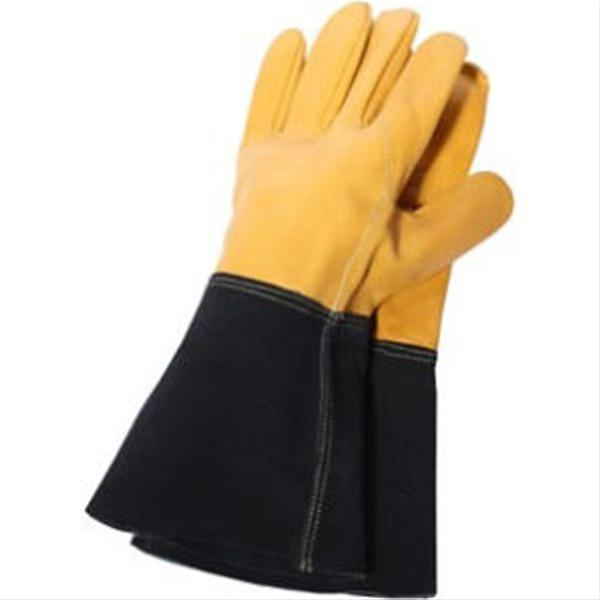 Town & Country Heavy Duty Gauntlet Gloves - Medium