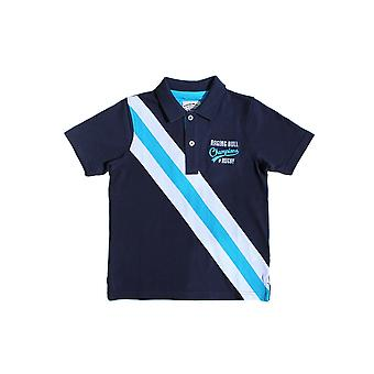 Champions Rugby Polo-Navy