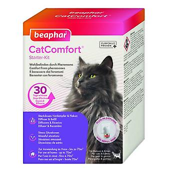 Beaphar Kit con Feromonas para Gatos CatComfort