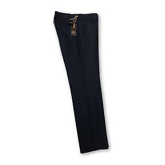 Circle of Gentlemen 'Sherwood' trousers in navy
