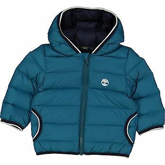 ティンバーランド幼児フグ ジャケット ユニセックス - T06315