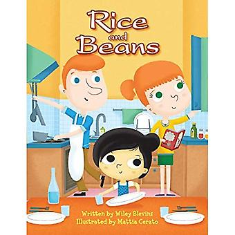 Rice and Beans (Family Snaps)