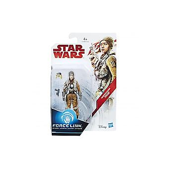 Star Wars E8 3.75 Inch Force Link Figure (Paige)
