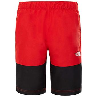 The North Face Black Desert Boys Class V Short