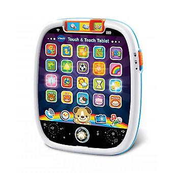 VTech 602903 Touch and Teach Tablet