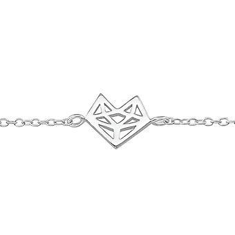 Coeur - 925 Bracelets Sterling Silver Chain - W36736X