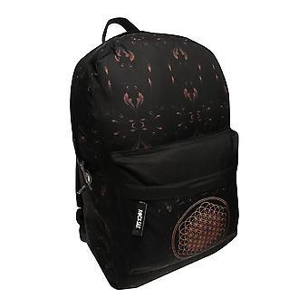 Bring Me The Horizon Sempiternal Laptop Backpack