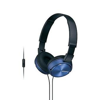 Headphone Sony MDRZX310APL.CE7 On-ear Headset, Foldable