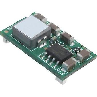 DC/DC converter (SMD) Delta Electronics 0.75 Vdc, 5.5 Vdc 3 A 15 W No. of outputs: 1 x