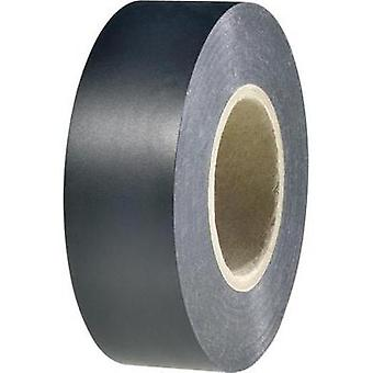 Electrical tape HellermannTyton HelaTape Flex 1000+ Blue (L x W) 20 m x 19 mm Content: 1 Rolls