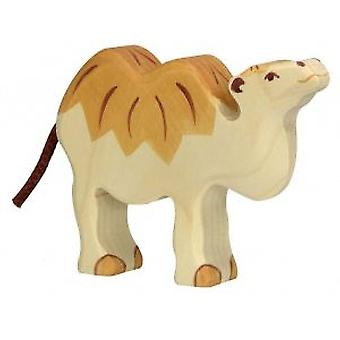 Goki Camel, small (Toys , Dolls And Accesories , Miniature Toys , Animals)