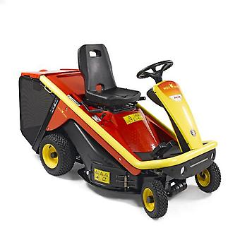 Outils Wolf Mower with seat 80 cm, Kawasaki FS481V 9.3 kW / 603 cm3